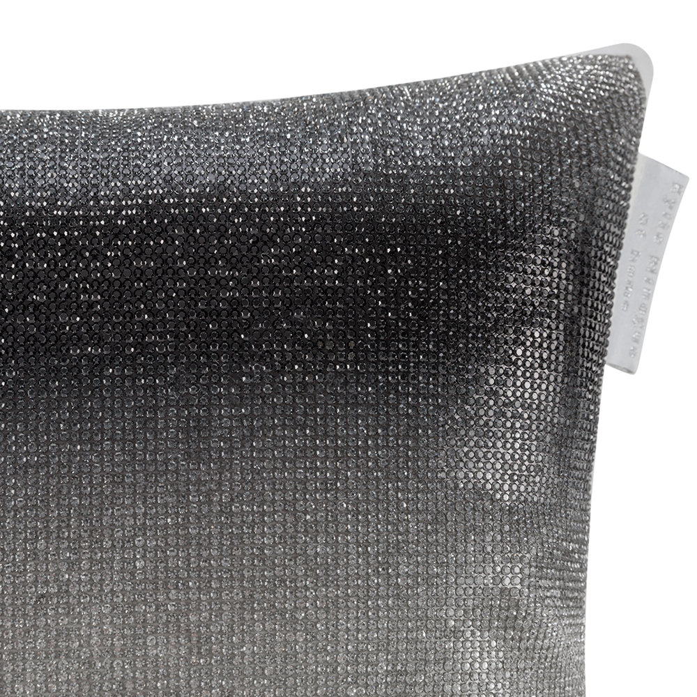 Kylie Minogue at Home - Neo Cushion - 30x30cm - Pewter