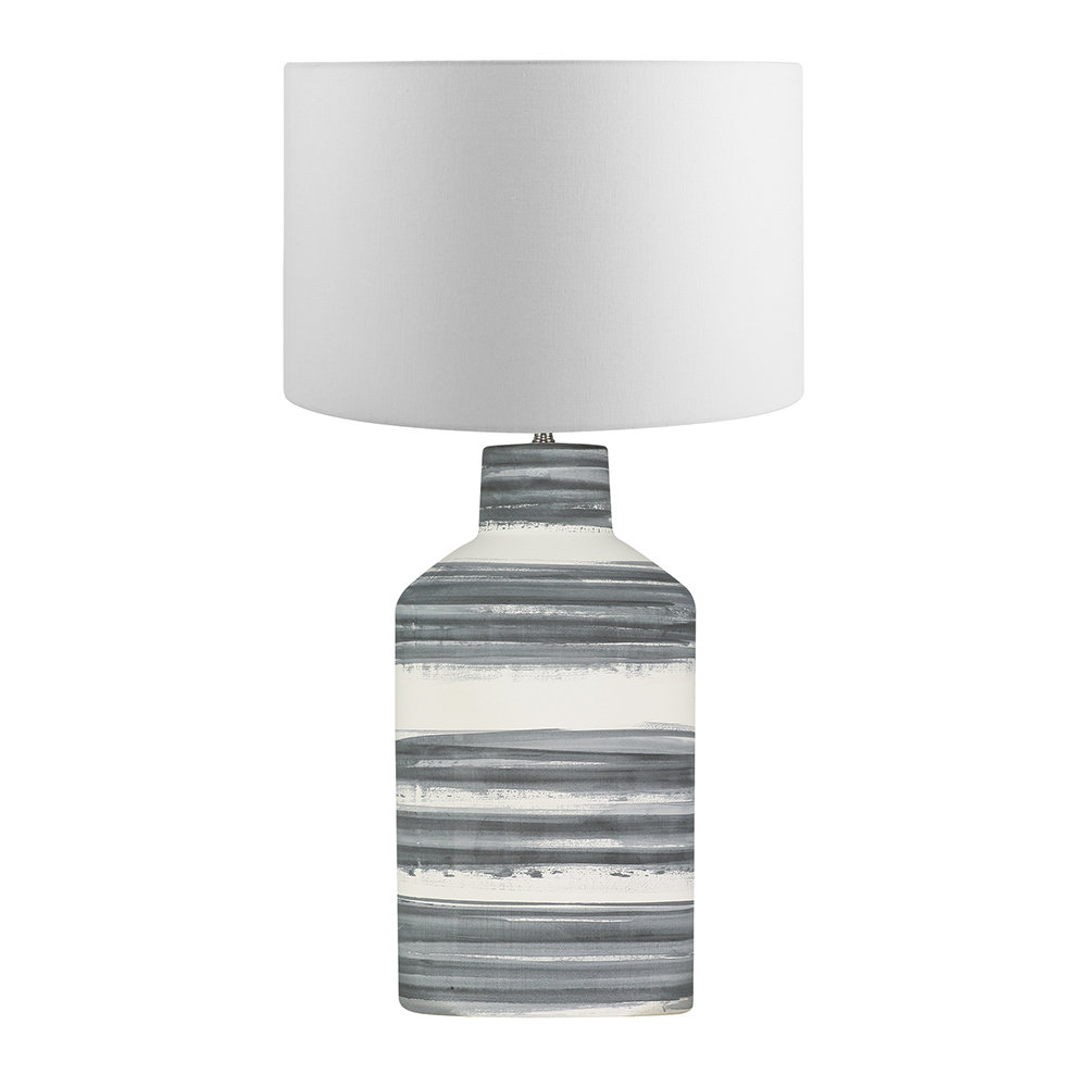William Yeoward - Lampe de Table Annuziata - Ardoise
