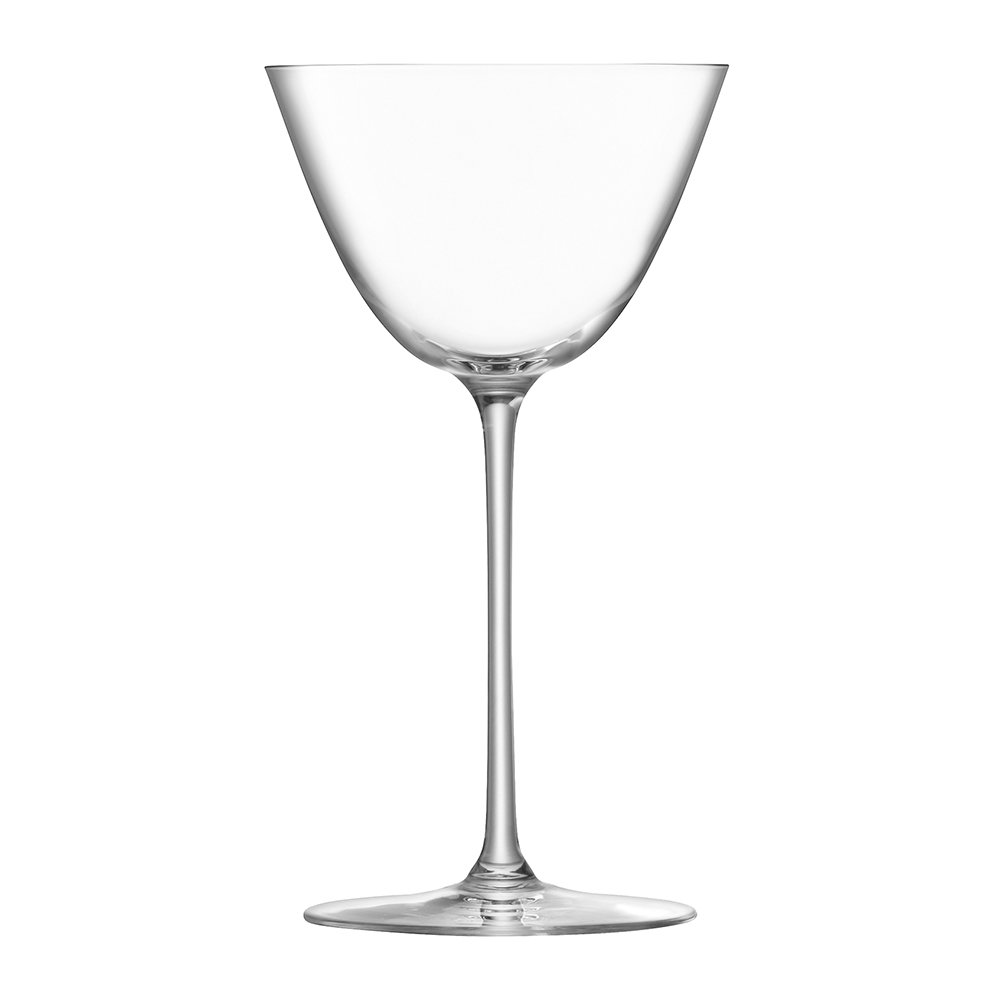 LSA International - Borough Martini Glass - Set of 4 - Clear