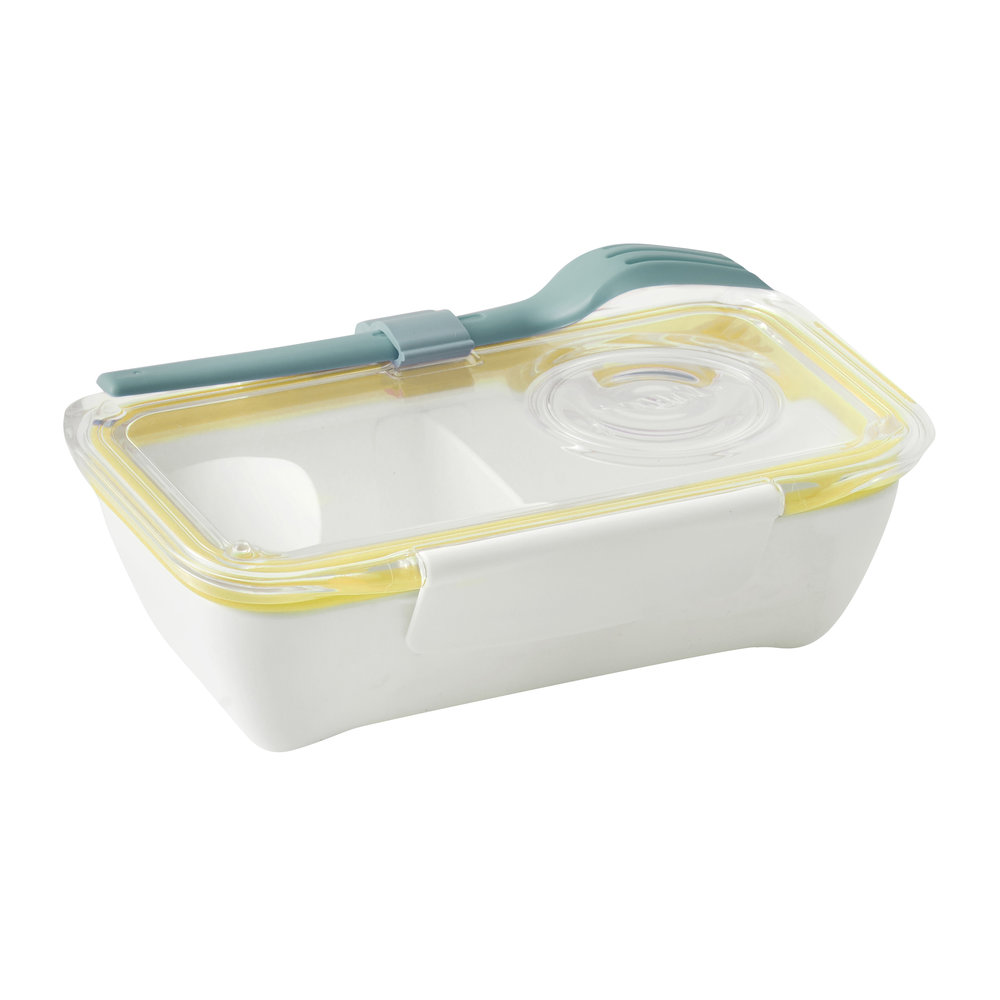 black + blum - Bento Lunch Box with Fork - Honey