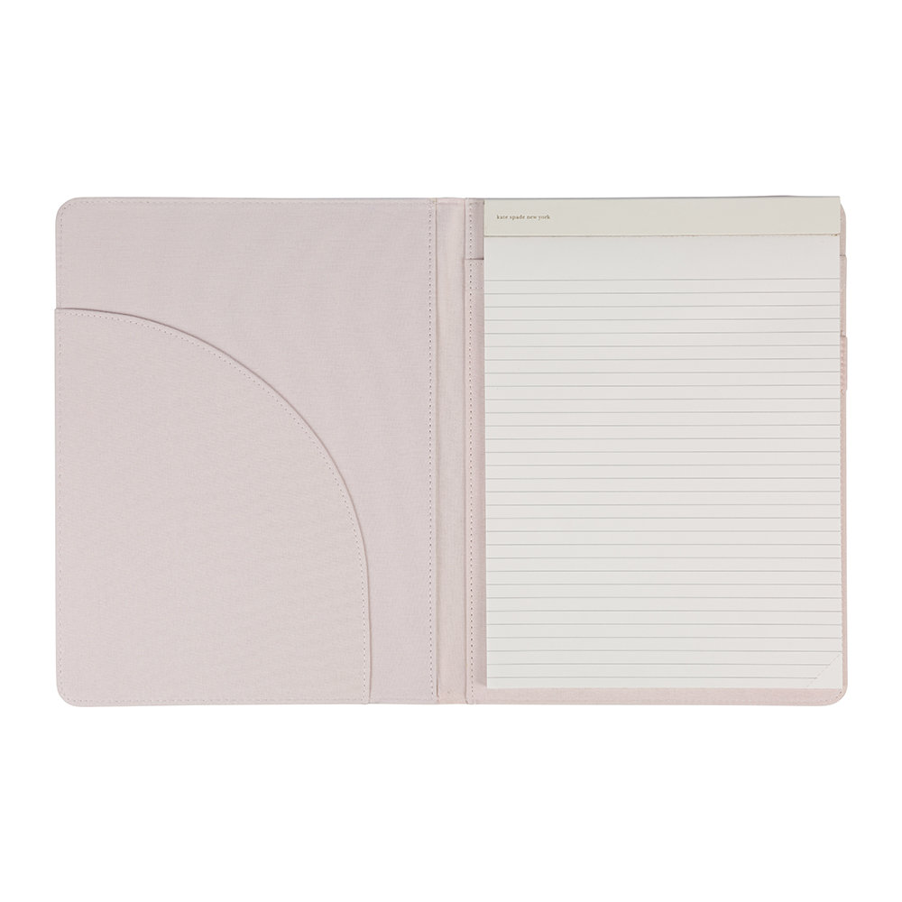 kate spade new york - Bikini Dot Notepad Folio