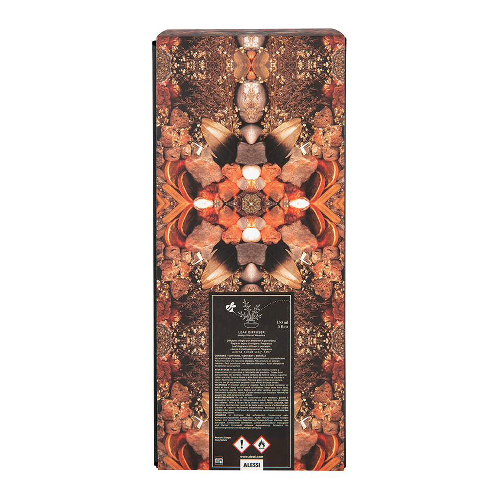 Alessi - The Five Seasons Leaf Fragrance Diffuser - Ohhh