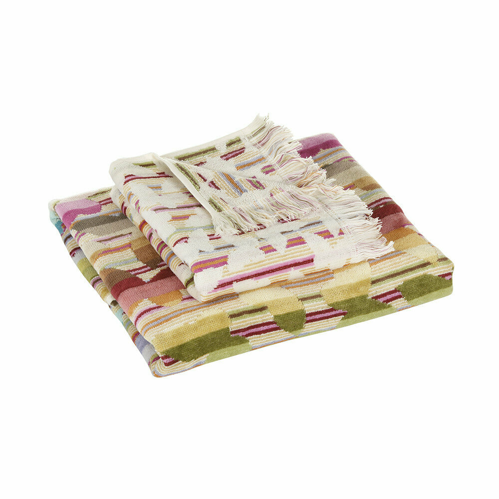 Missoni Home - Josephine Towel - 2 Piece Set