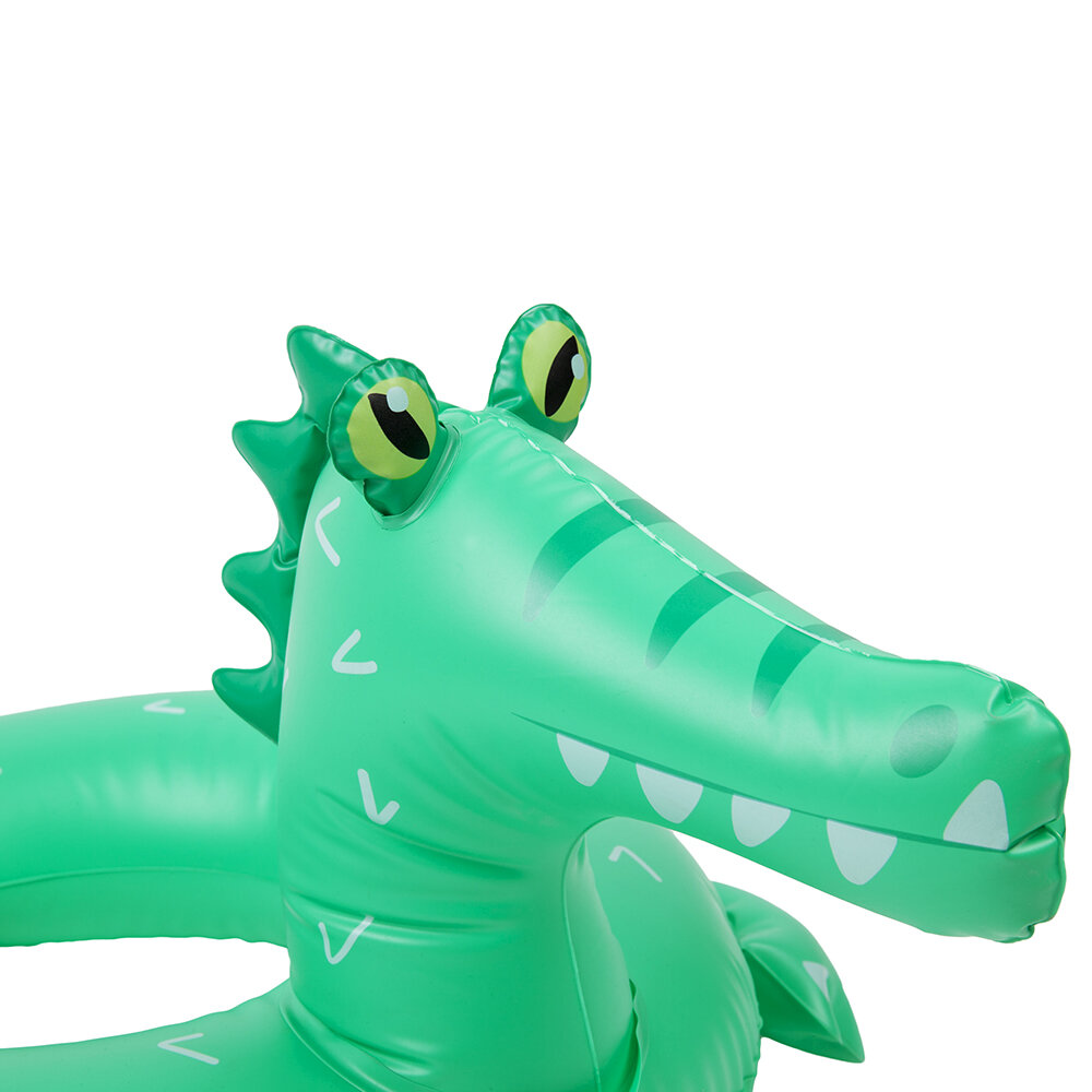 Sunnylife - Children's Crocodile Float