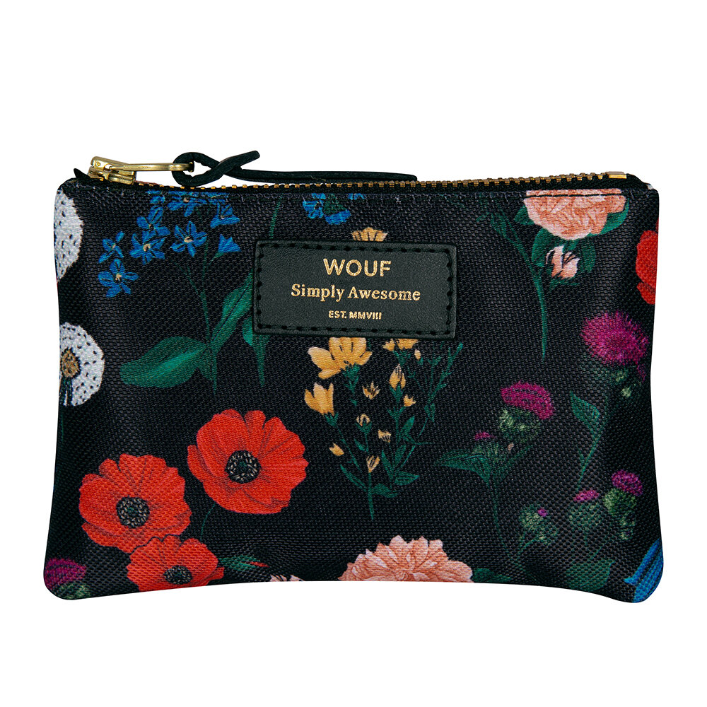 Wouf - Blossom Pouch