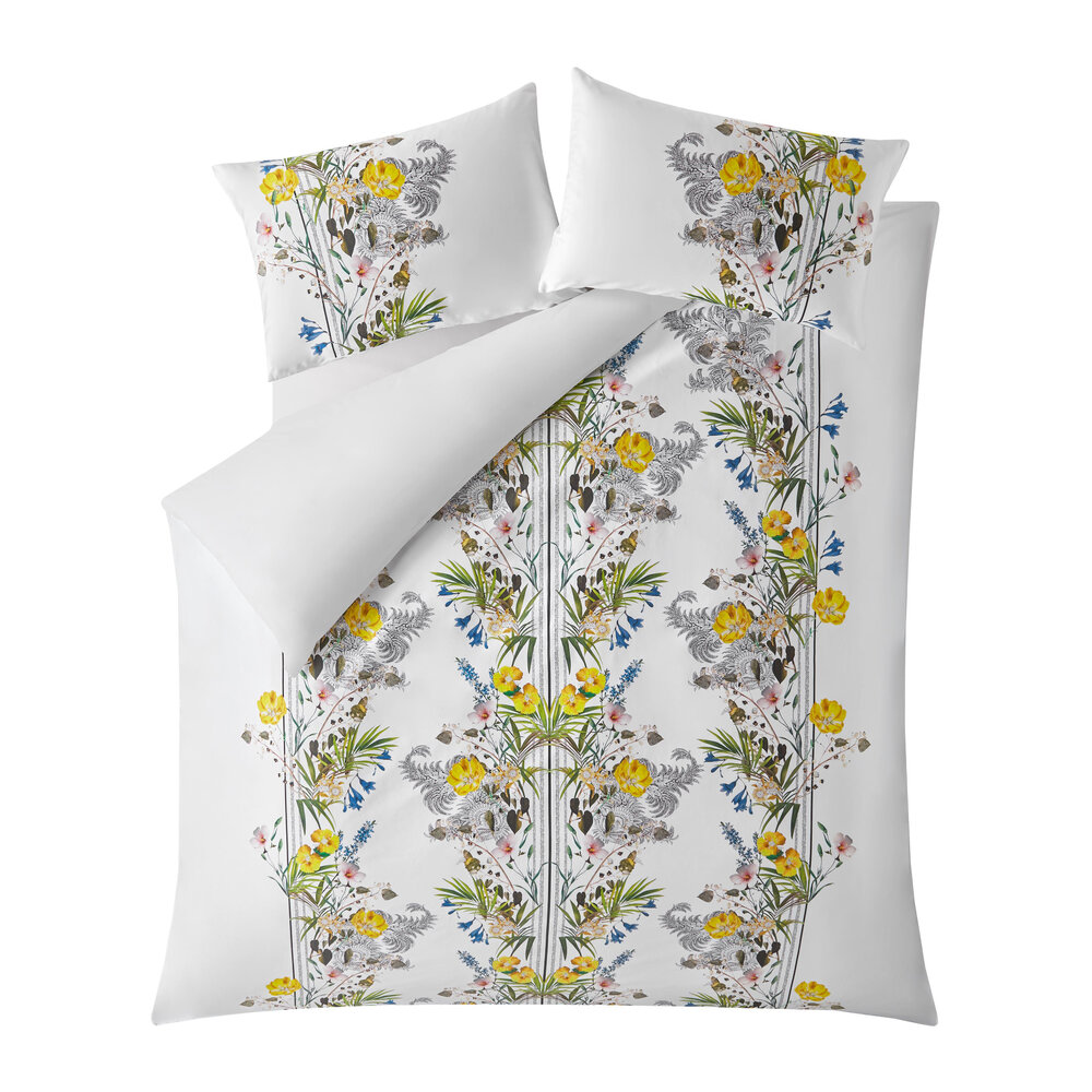 Ted Baker - Royal Palm Quilt Cover - Multi - King