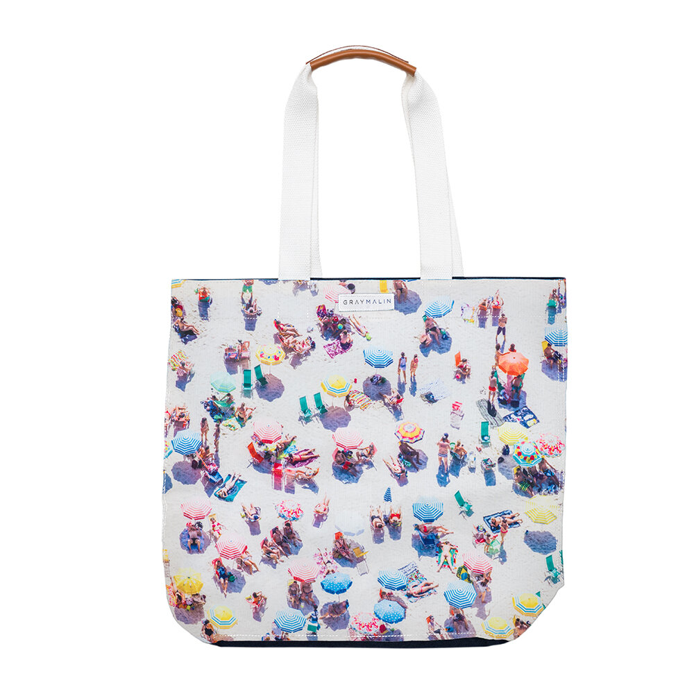 Gray Malin - The Copacaban Beach Tote