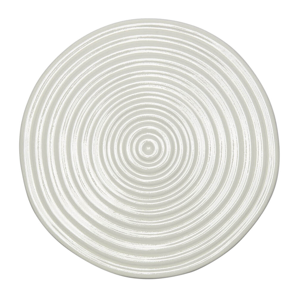 DutchDeluxes - Ceramic Food Stand - White - Small