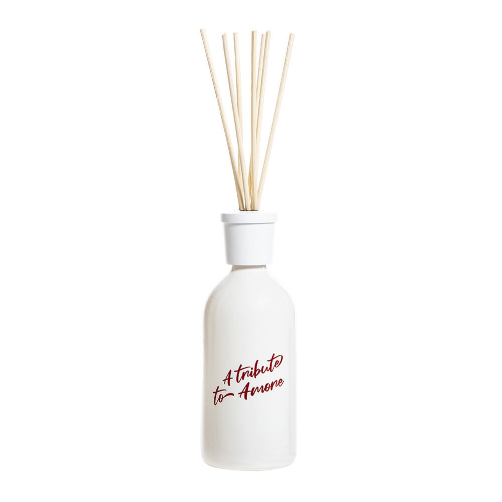 Culti - Ambiente Reed Diffuser - 500ml - A Tribute to Amore