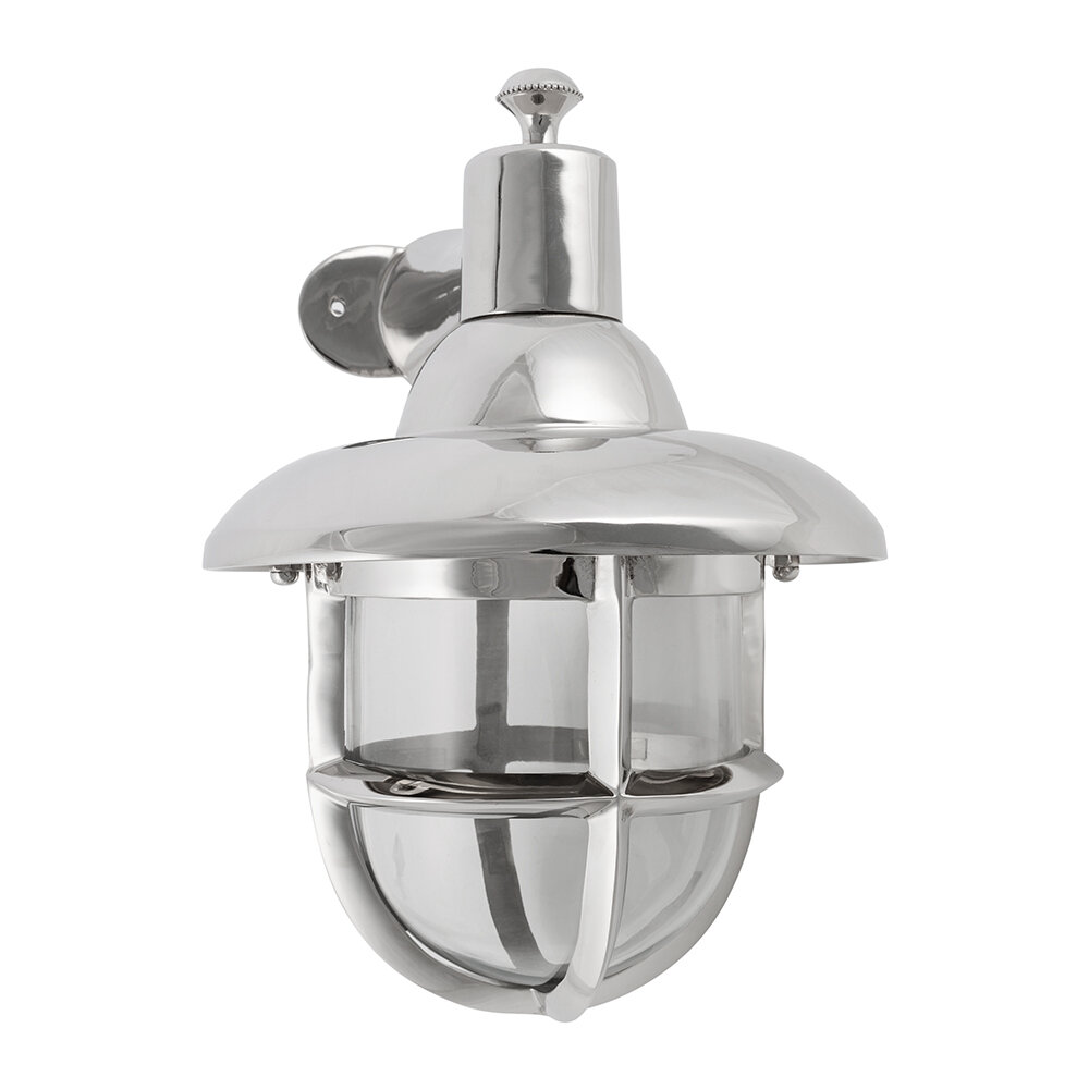 Luxe - Cage Wall Light - Large