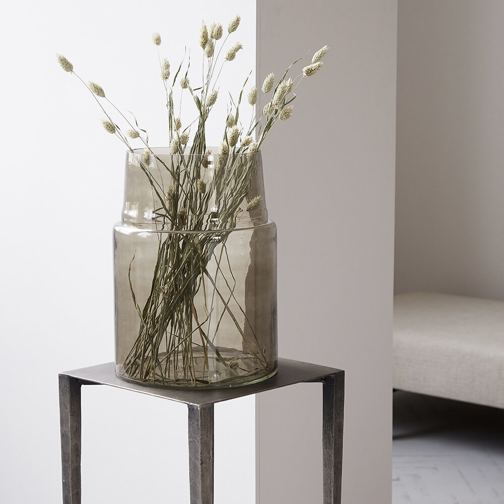 House Doctor - Airy Vase - Grey