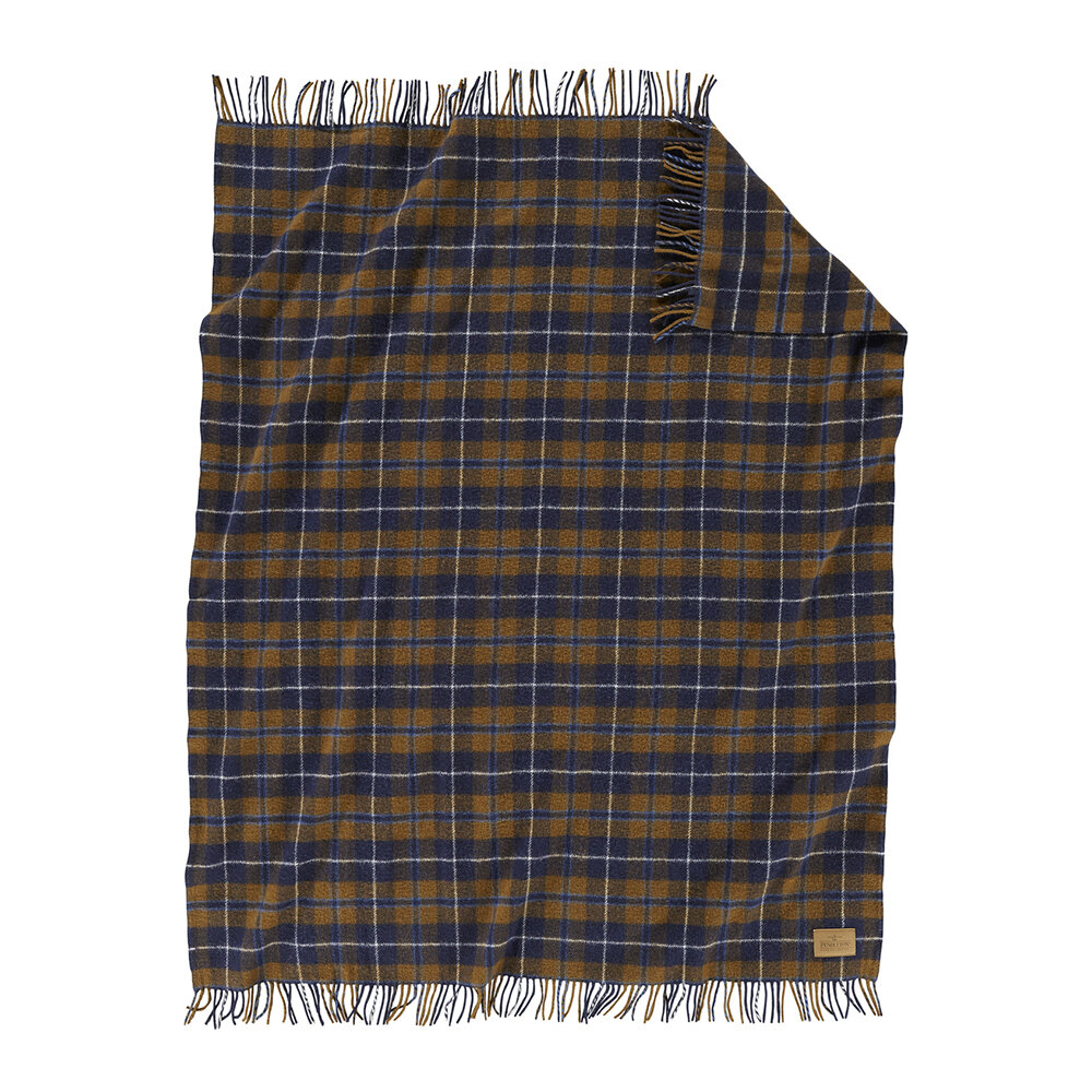 Pendleton - Carry Along Motor Blanket - Douglas Tartan