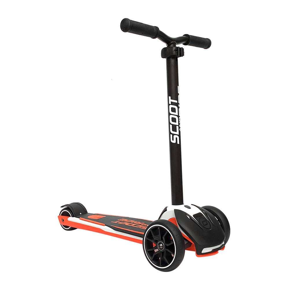 Scoot and Ride - Highway Kick 5 - Red