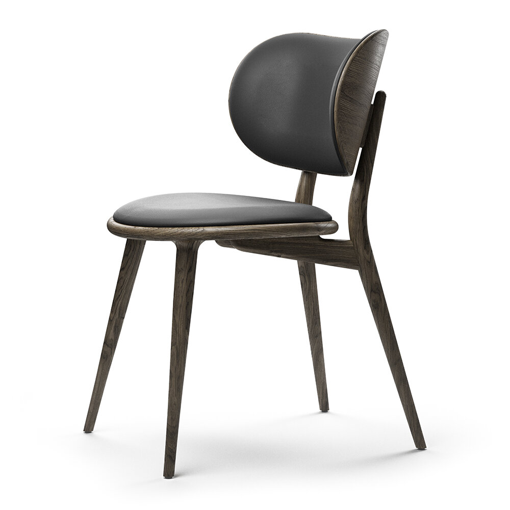 Mater - The Dining Chair - Sirka Grey