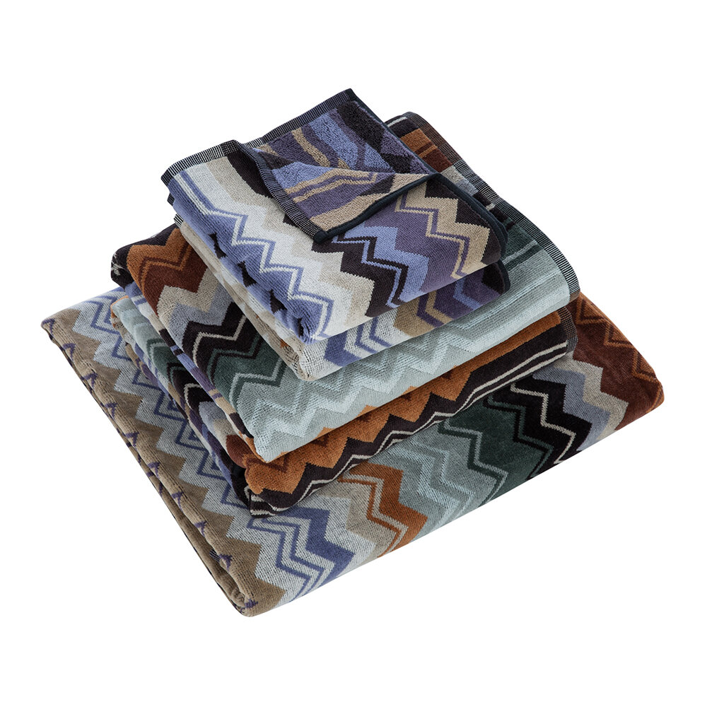 Missoni Home - Giacomo Towel - 165 - 5 Piece
