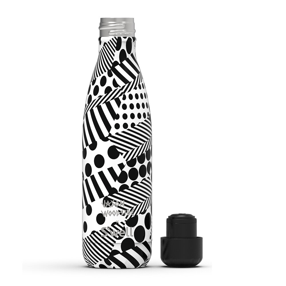 S'well - Jason Woodside Bottle - 0.5L - Zigzag
