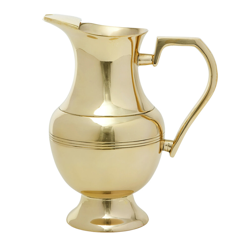 Blue Pheasant - Dylan Pitcher - Polished Gold