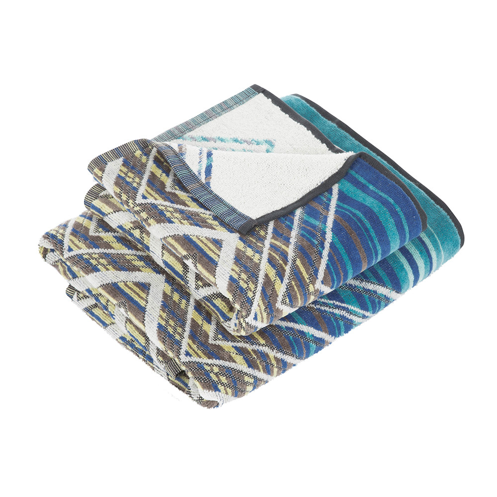 Missoni Home  Tolomeo Towel  170  5 Piece Set