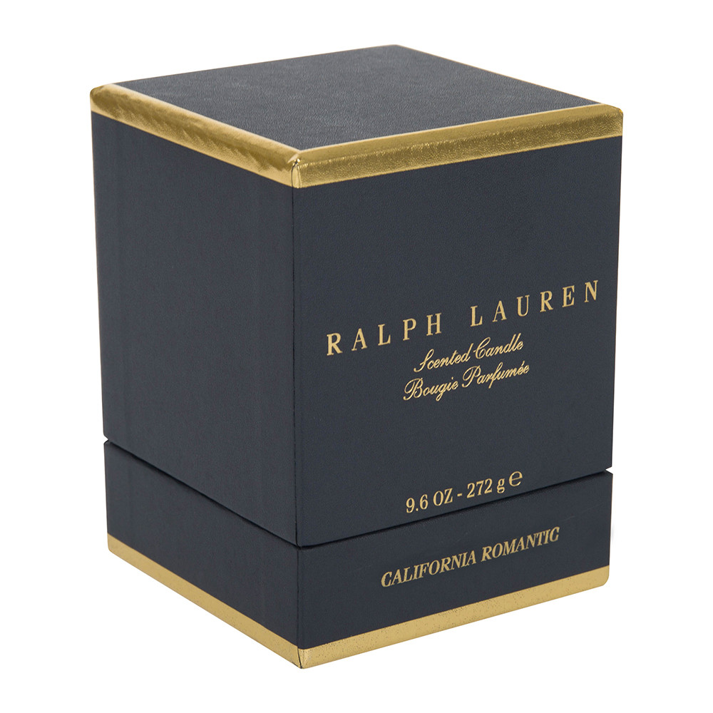 Ralph Lauren Home - California Romantic Eindocht-Kerze - 272g