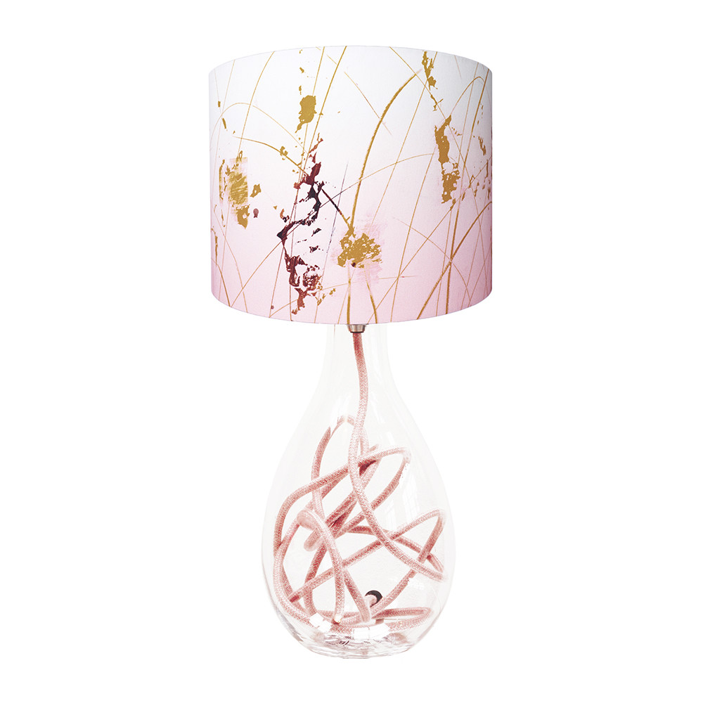 Anna Jacobs - Afternoon Dreaming Lamp Shade - Small