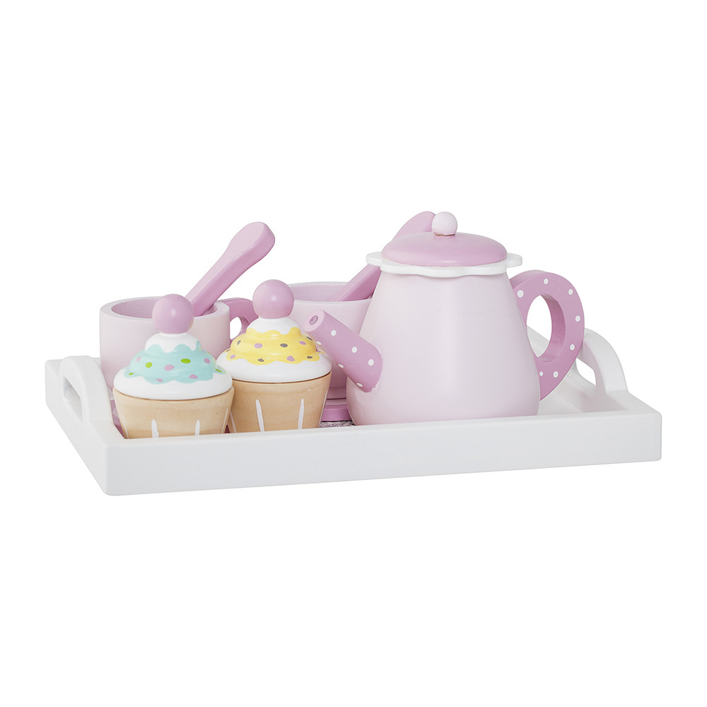 Bloomingville - Children's Tea Party Play Set
