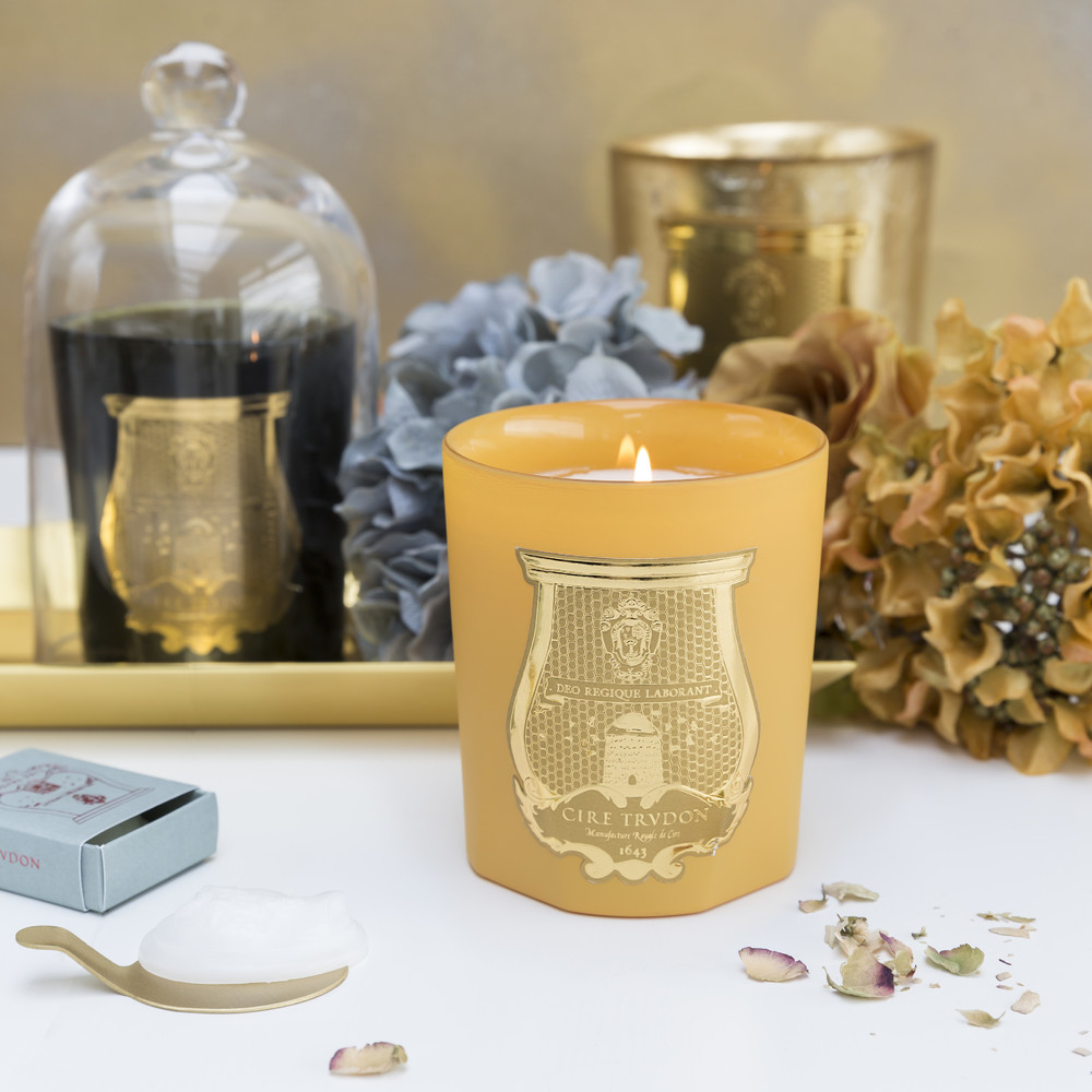 Cire Trudon - Cyrnos Scented Candle - 270g