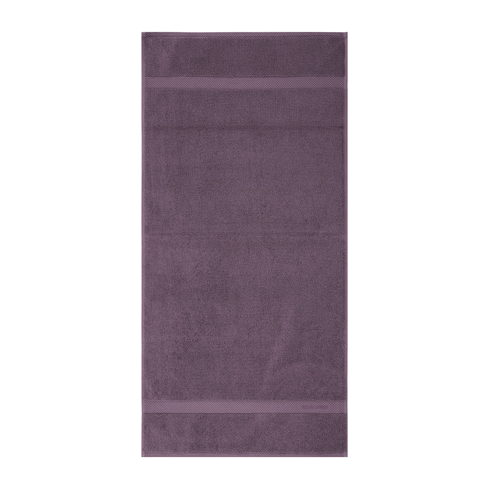 Ralph Lauren Home - Avenue Towel - Amethyst - Bath Sheet