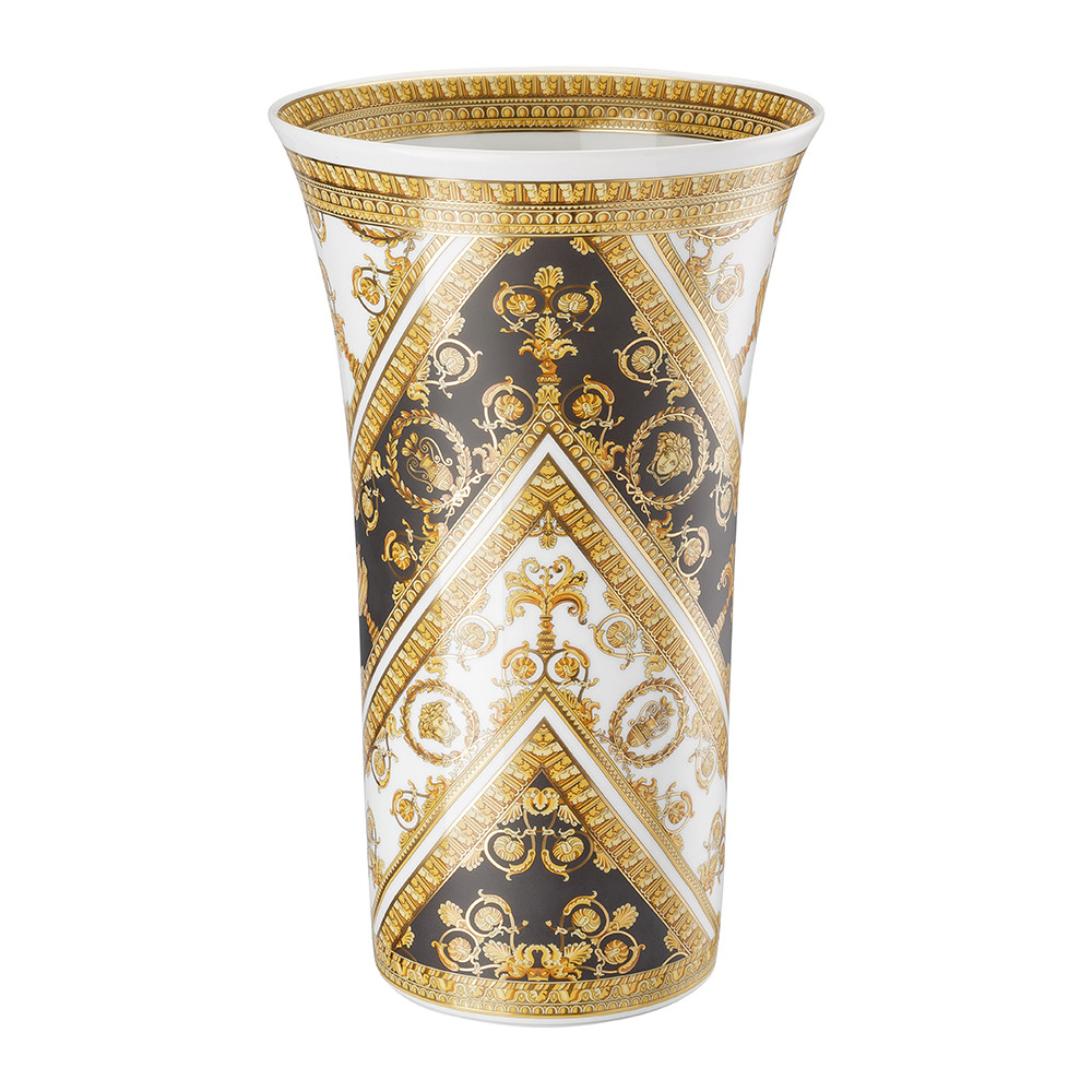 Buy Versace Home I Love Baroque Vase Amara