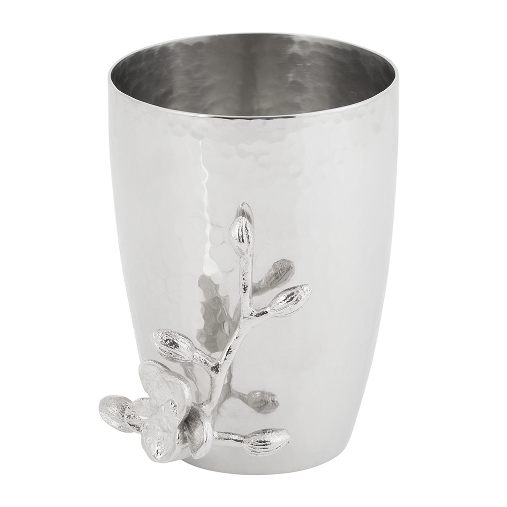Michael Aram - White Orchid Toothbrush Holder