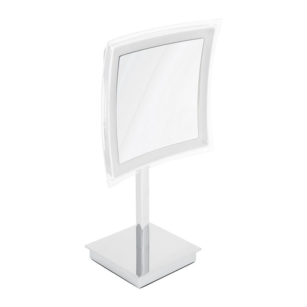 Decor Walther Decor Walther – BS 83 Touch Cosmetic Mirror – Chrome