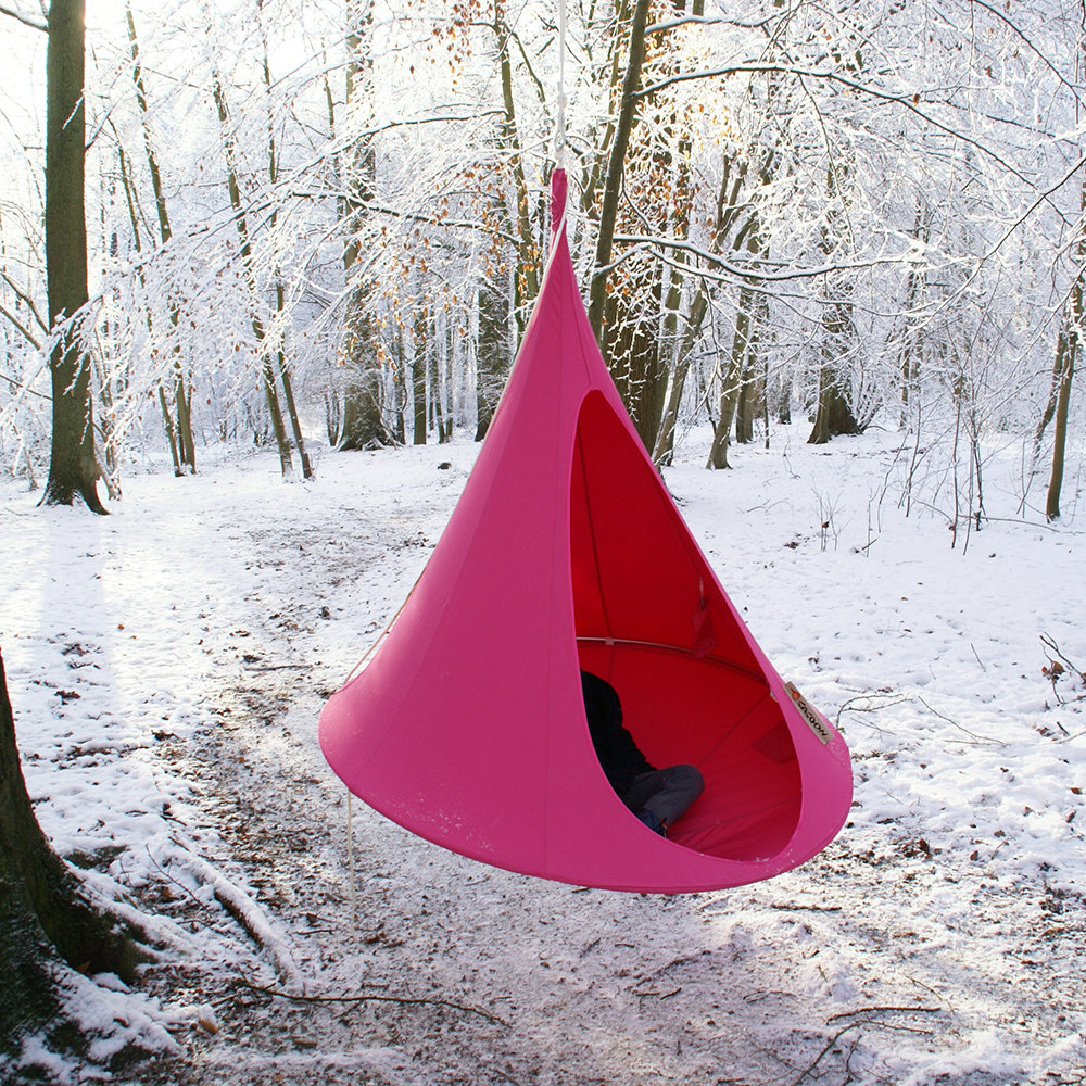 Cacoon - Single Cacoon - Fuchsia