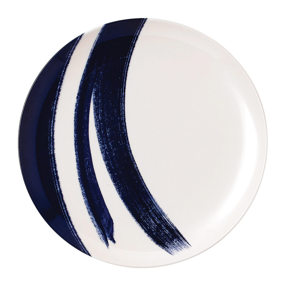 Royal Doulton - Pacific Dinner Plate - Set of 4