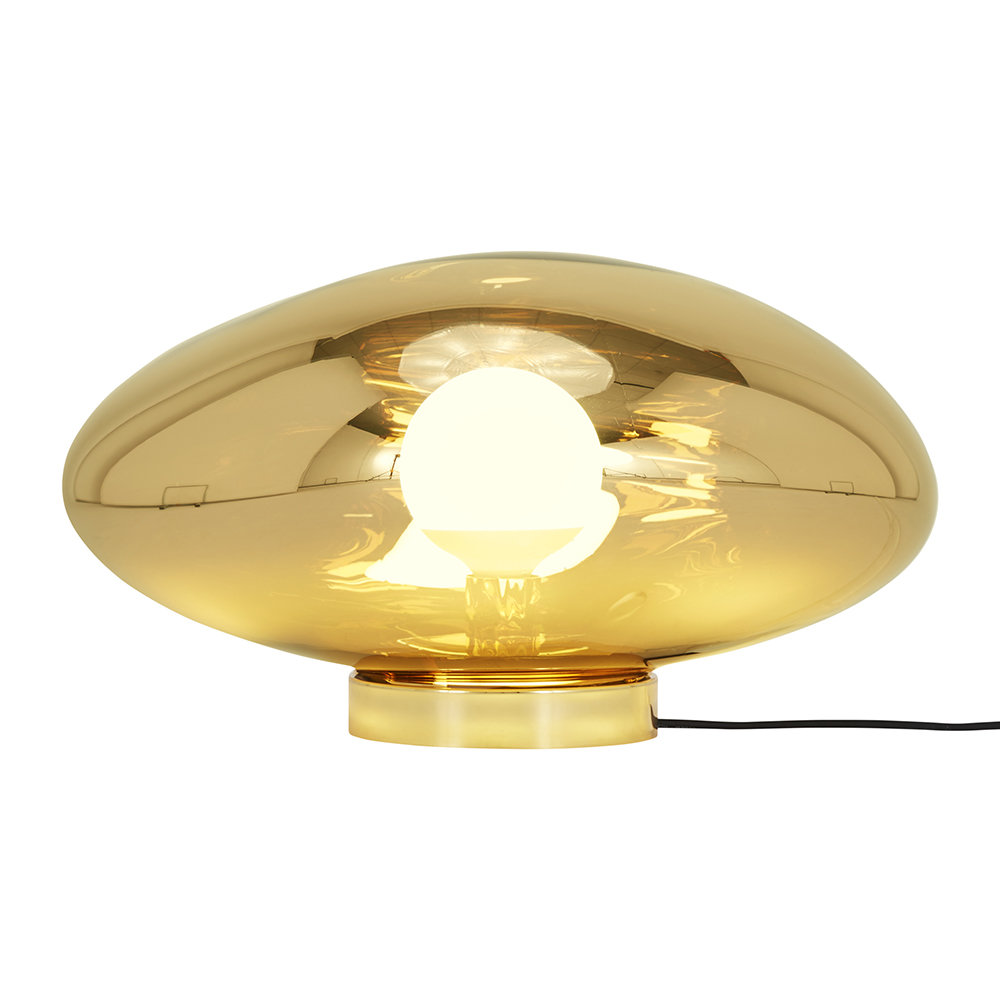 Gold Ball Wall Lights : Buy Tom Dixon Melt Wall/Ceiling Light - Gold Amara