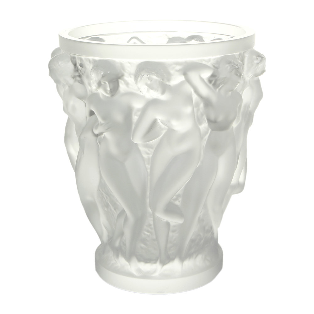 how to clean crystall vase