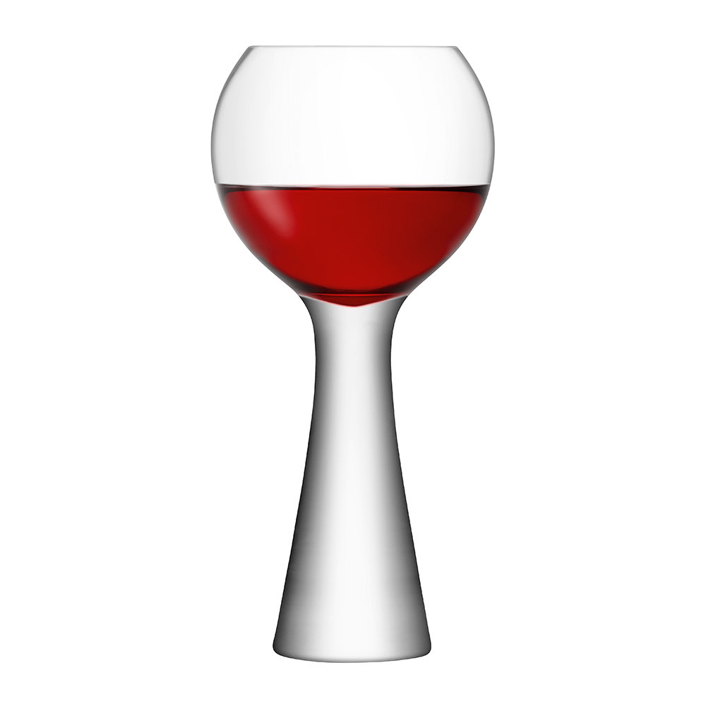 LSA International - Moya Balloon Wine Glasses - Set of 2