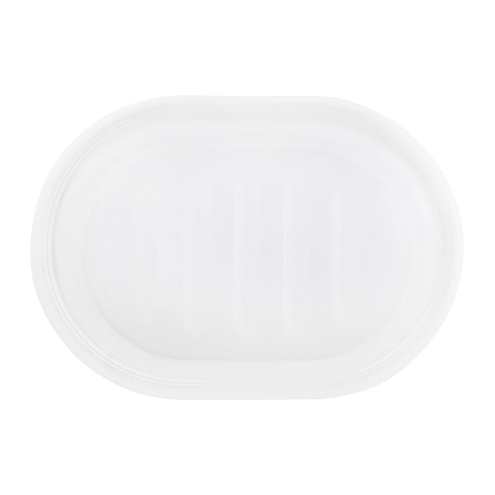 Buy Mike Ally Stardust Soap Dish White Jade Amp Labrador
