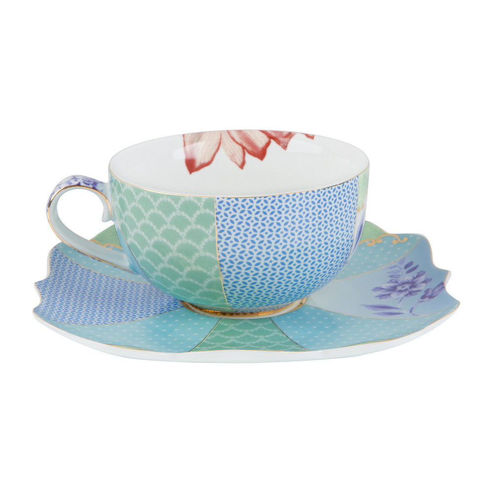 Buy Pip Studio Royal Pip Teacup Saucer Amara