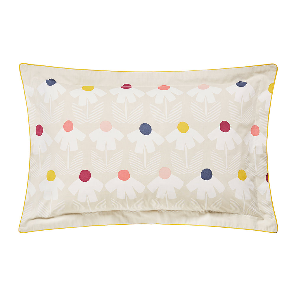Scion  Eloisa Pillowcase  Oxford