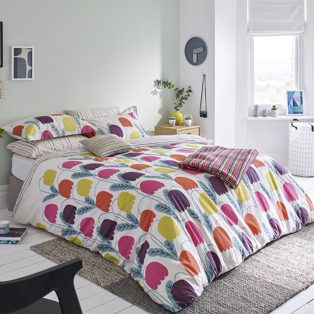 Scion  Fritilla Duvet Cover  Double