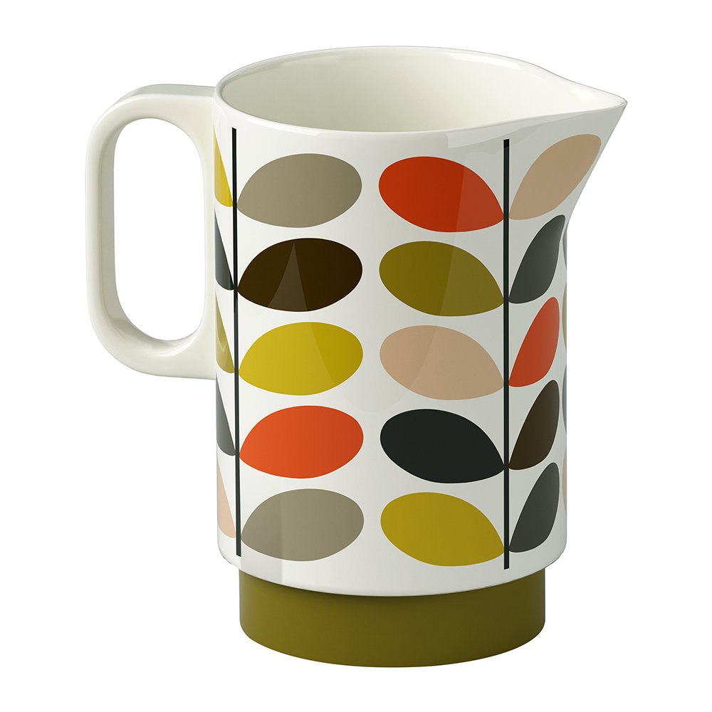 Orla Kiely - Pitcher - Multi Stem