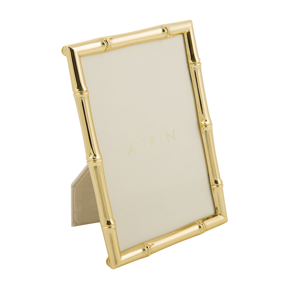 """AERIN - Mayotte Bamboo Frame - 5x7"""""""