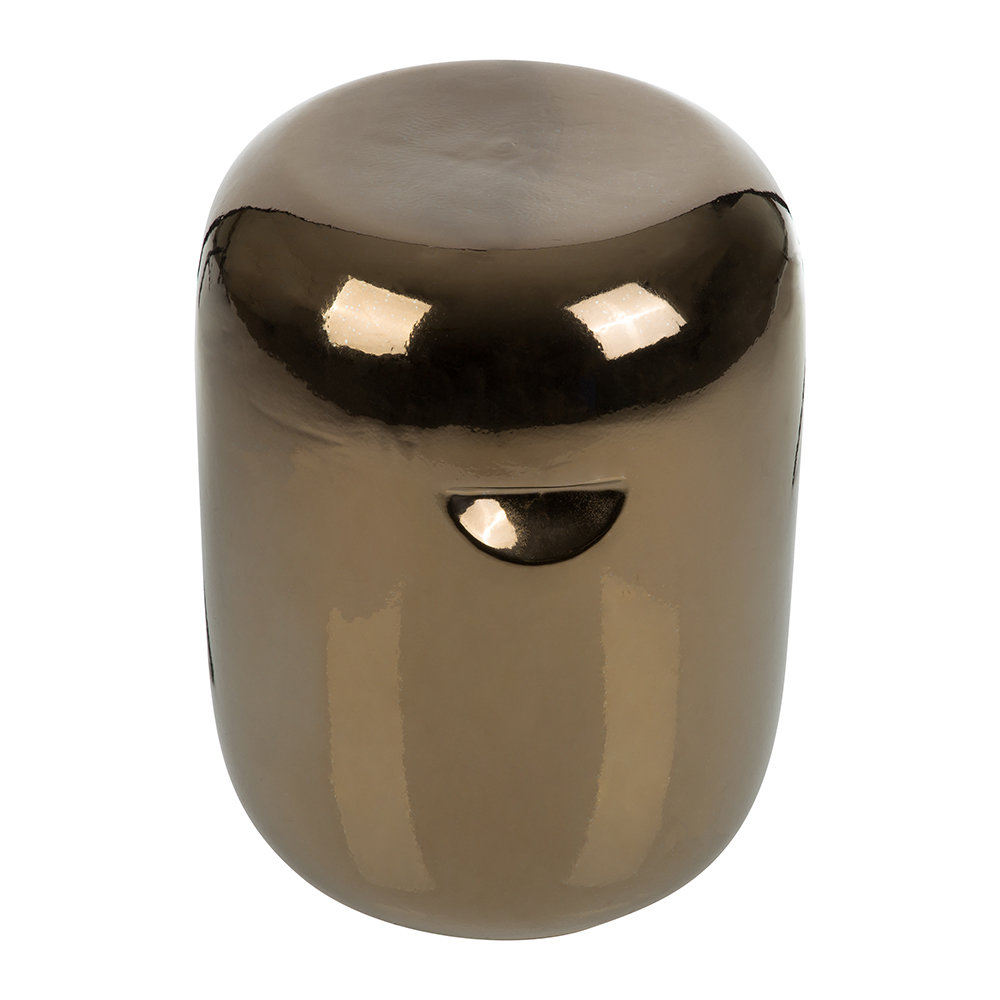 Pols Potten - Copper Pill Stool