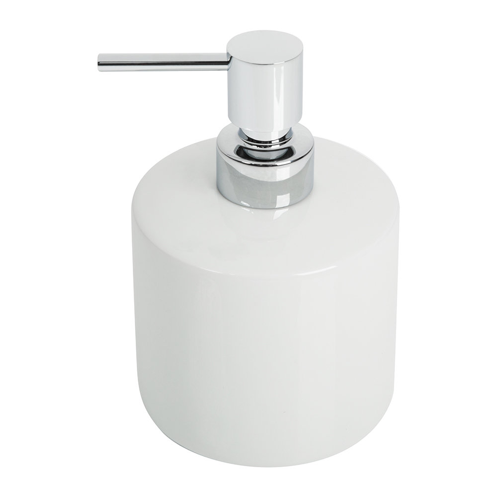 An automatic soap dispenser is a touch-free approach to either washing your hands in the bathroom or kitchen sink. Because they are a hands-free operation, automatic soap dispenser helps to reduce germs in a bathroom or kitchen sink area.