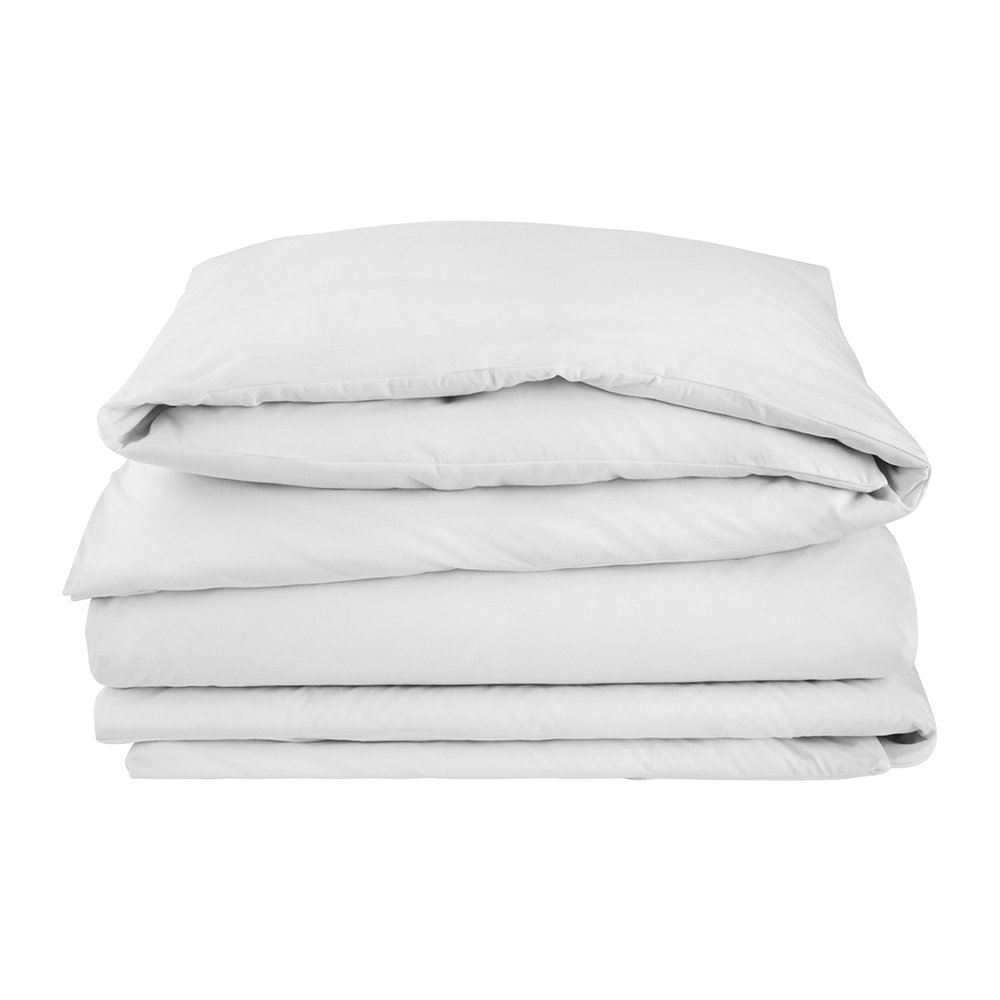 Buy Calvin Klein Modern Cotton Body Duvet Cover White