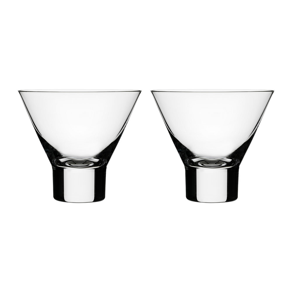 Iittala Iittala – Aarne Cocktail Glass – Set of 2
