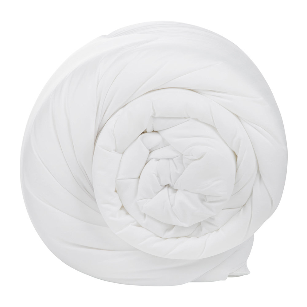 The Fine Bedding Company  Hotel Luxe Duvet  10.5 Tog  Double