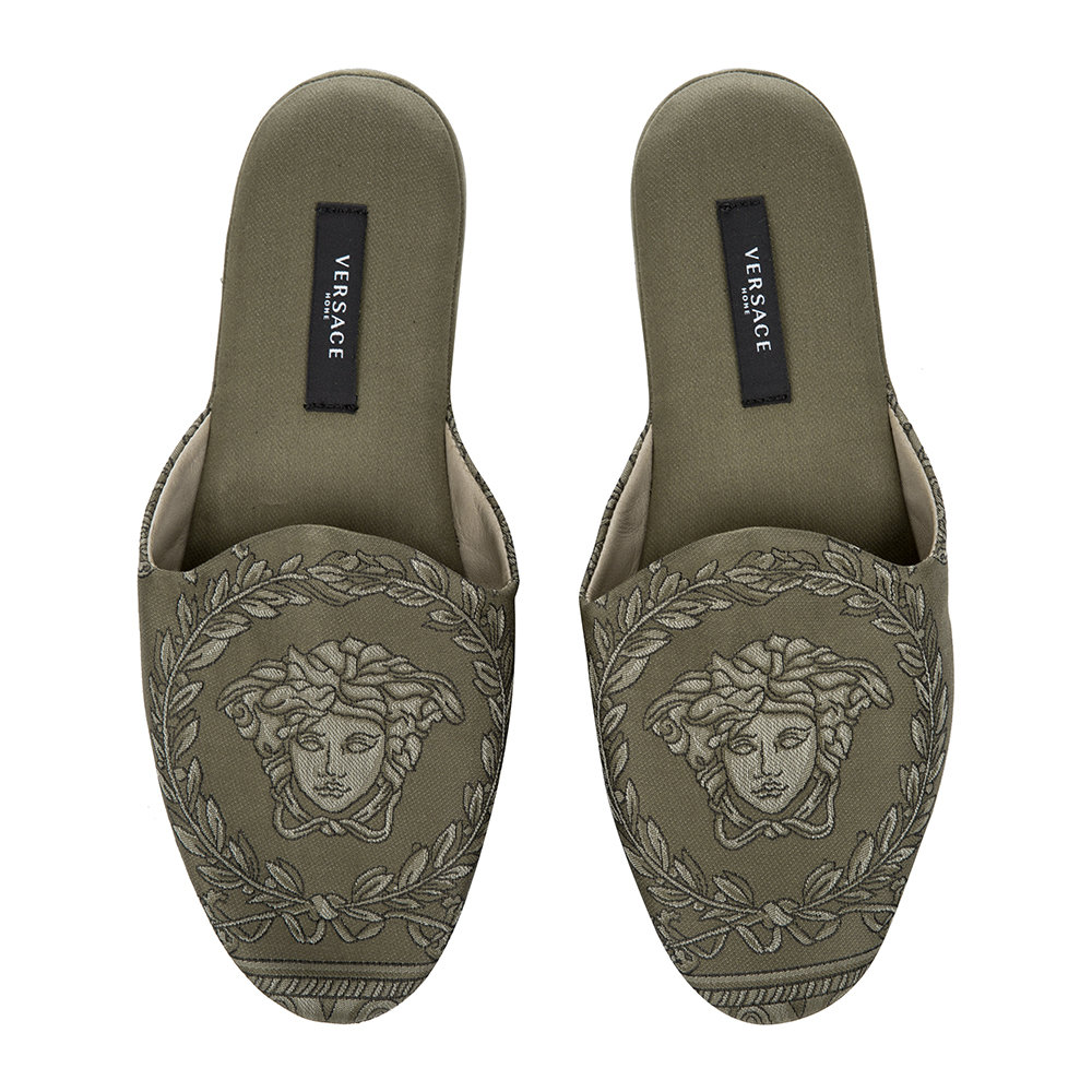 e51a13f6a8 Women's I Love Baroque Luxe Slippers