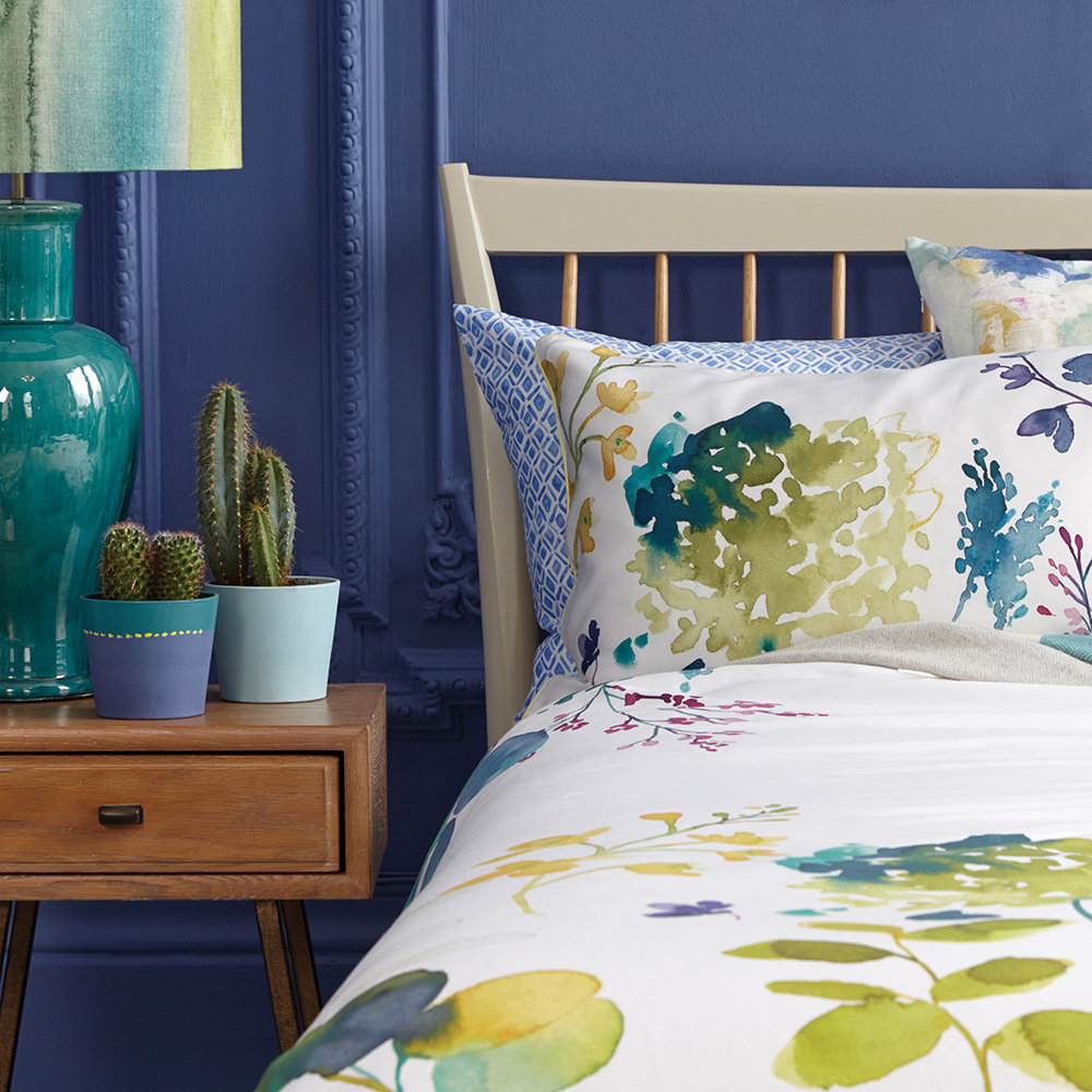 Bluebellgray - Botanical Duvet Set - Single