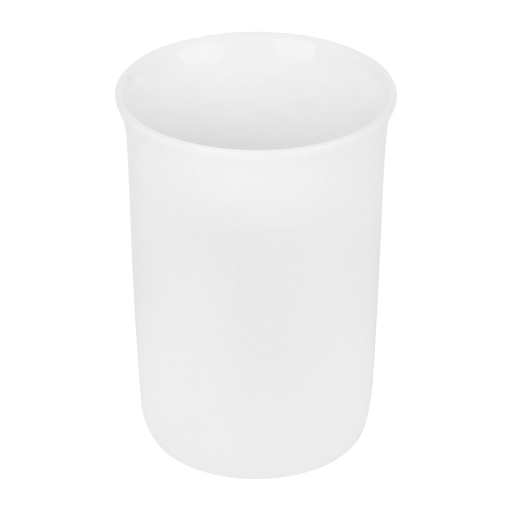 Decor Walther - DW 609 Toothbrush Holder - Porcelain White