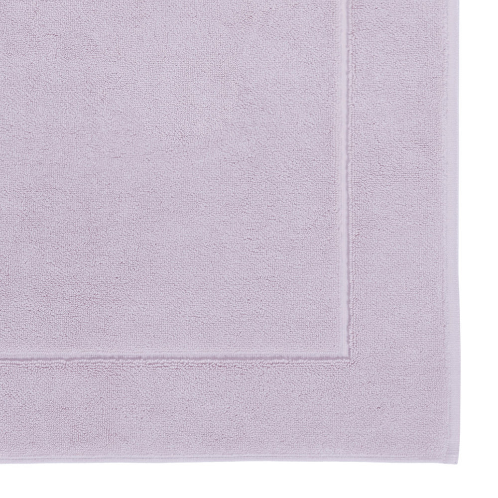 Buy Aquanova London Bath Mat Lilac Amara